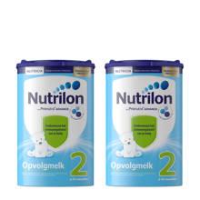 Standaard 2 met Pronutra™ Advance opvolgmelk (2 stuks)