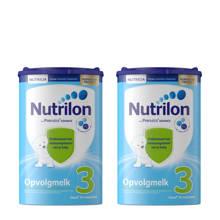 Standaard 3 met Pronutra™ Advance opvolgmelk (2 stuks)