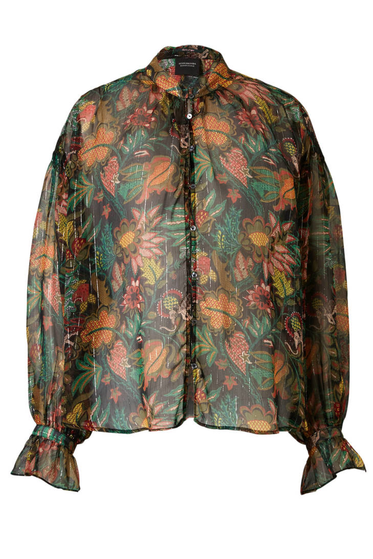 Scotch Voluminouse blouse Voluminouse Soda Scotch Scotch Scotch Voluminouse blouse Soda blouse Soda wO86qf