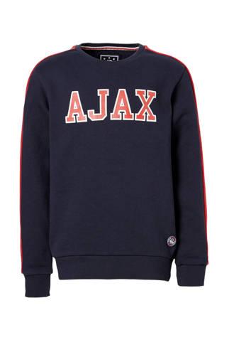 sweater Rowen blauw