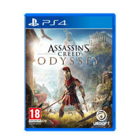 Assassin's Creed: Odyssey (PlayStation 4)