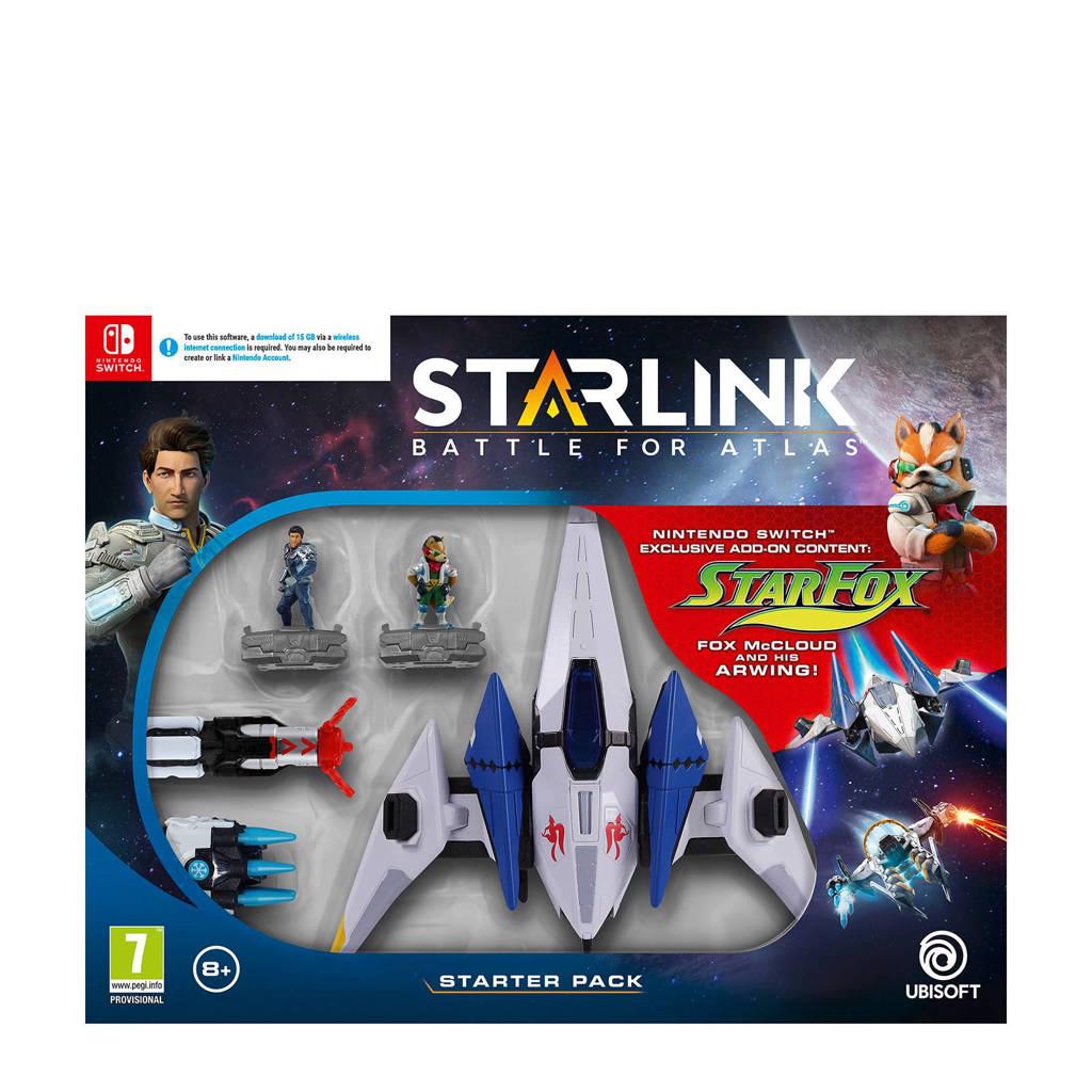 Starlink Battle For Atlas startpakket (Nintendo Switch)