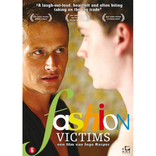 Fashion victims (DVD) kopen
