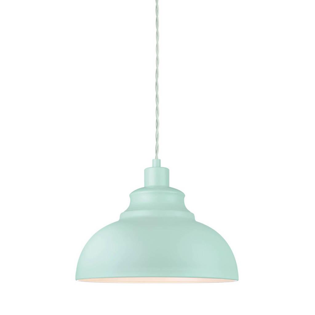 home sweet home hanglamp, Mintgroen