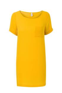 Miss Etam Regulier tuniek geel (dames)