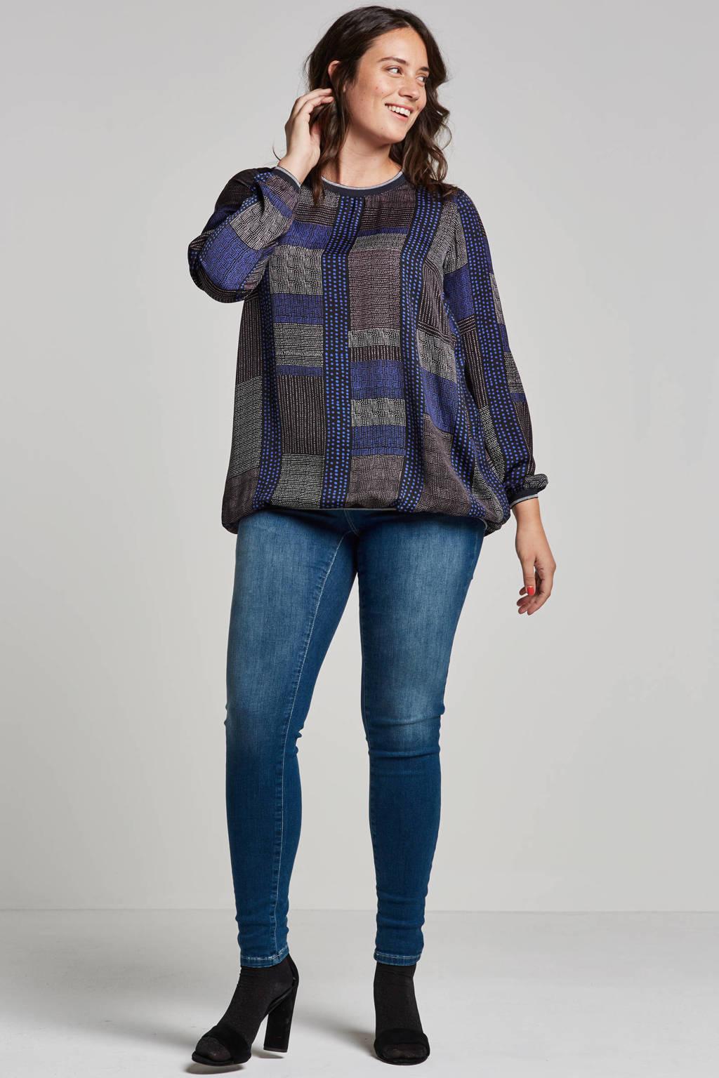 JUNAROSE jeans, Blauw