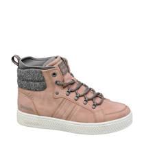 Bench sneakers bruin (dames)