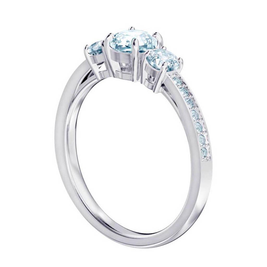 Swarovski ring - 5448901, Zilverkleurig