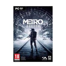 Metro exodus (PC)