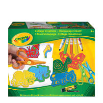 Crayola  dierencreaties (M)