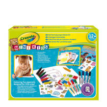 Crayola  kleur en sticker set