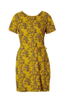 OBJECT jurk met bloemenprint