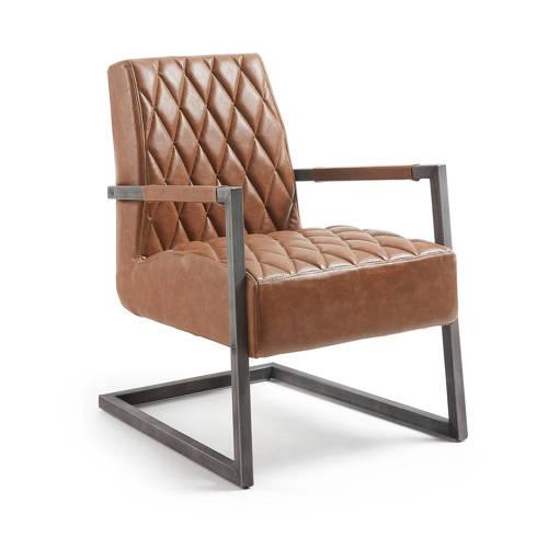 Kave Home fauteuil Trans kopen
