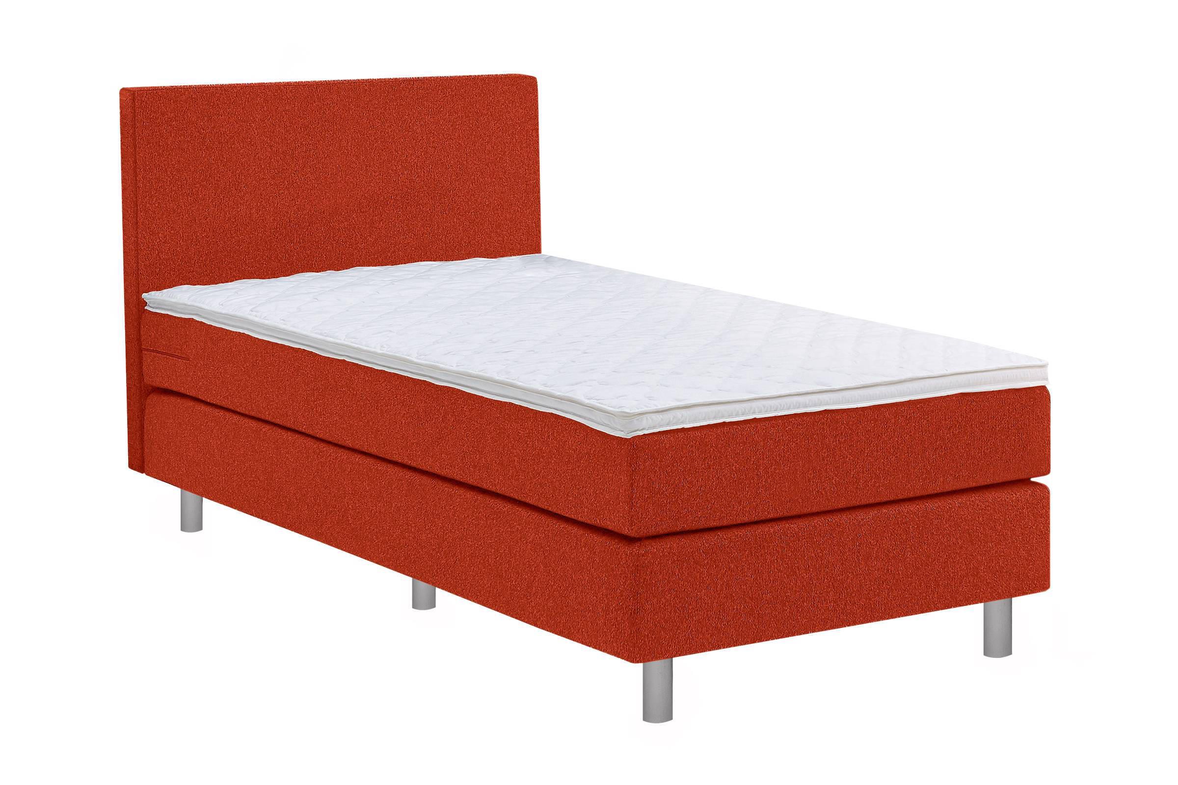 Boxspring Matras 90x210 : Beter bed complete boxspring cisano wehkamp