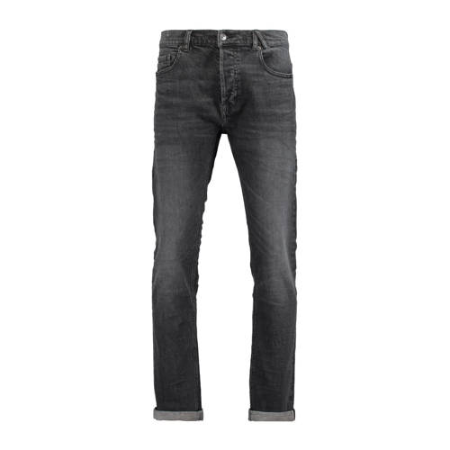 tapered jeans Selvedge