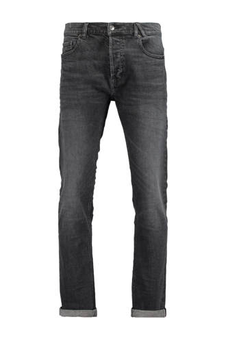 tapered fit jeans Selvedge