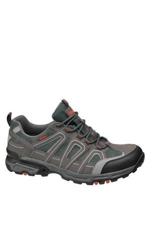 wandelschoenen grijs