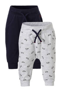 C&A Baby Club sweatpants - set van 2 (jongens)
