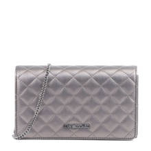 Love Moschino  crossbody tas 4095 zilver