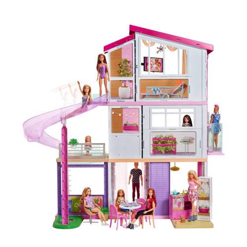 Barbie droomhuis kopen