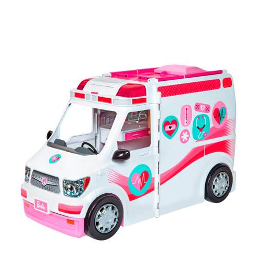 2-in-1 Krankenwagen Spielset