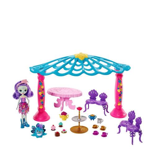 Mattel Enchantimals Teepavilon Spielset