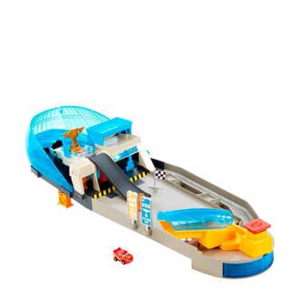 Cars  micro racer speelset