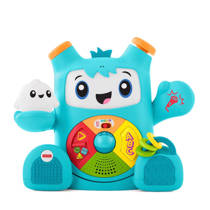 Fisher-Price  leerplezierslimme moves rockit