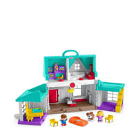 Fisher-Price Little People  handige helpers huis