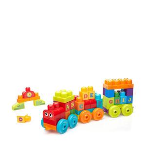 First Builders abc leren trein