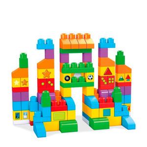 First Builders laten we leren tas 150 blokken