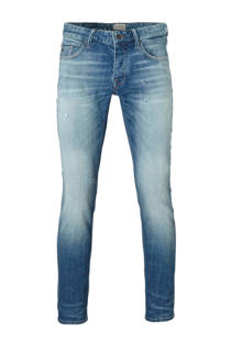 Cast Iron slim fit jeans Riser (heren)