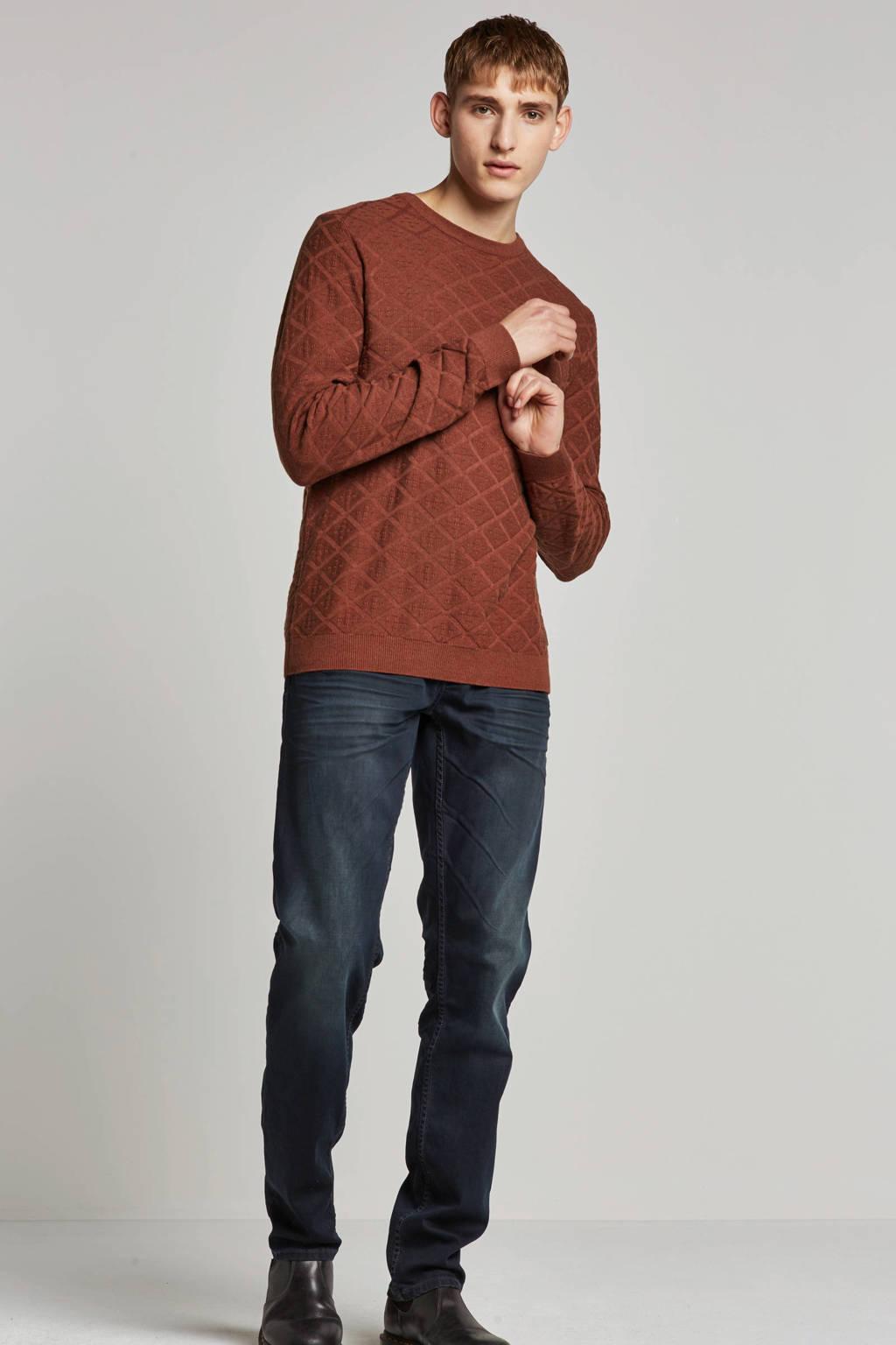 PME Legend slim fit jeans Skyhawk, Dark denim