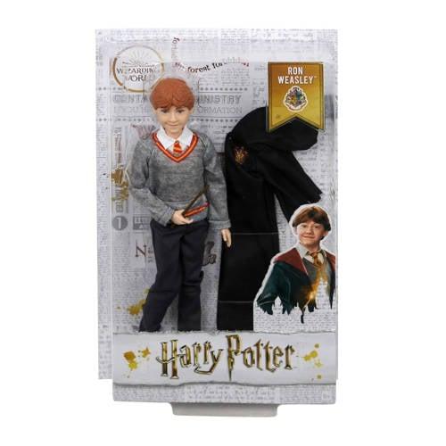 Harry Potter Ron Wemel actiefiguur 26 cm kopen