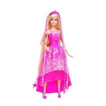 Barbie Dreamtopia koninklijke prinses