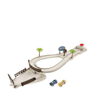 Cars  strand speelset
