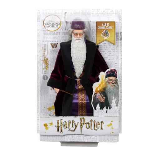 Harry Potter Albus Perkamentus actiefiguur 30 cm kopen