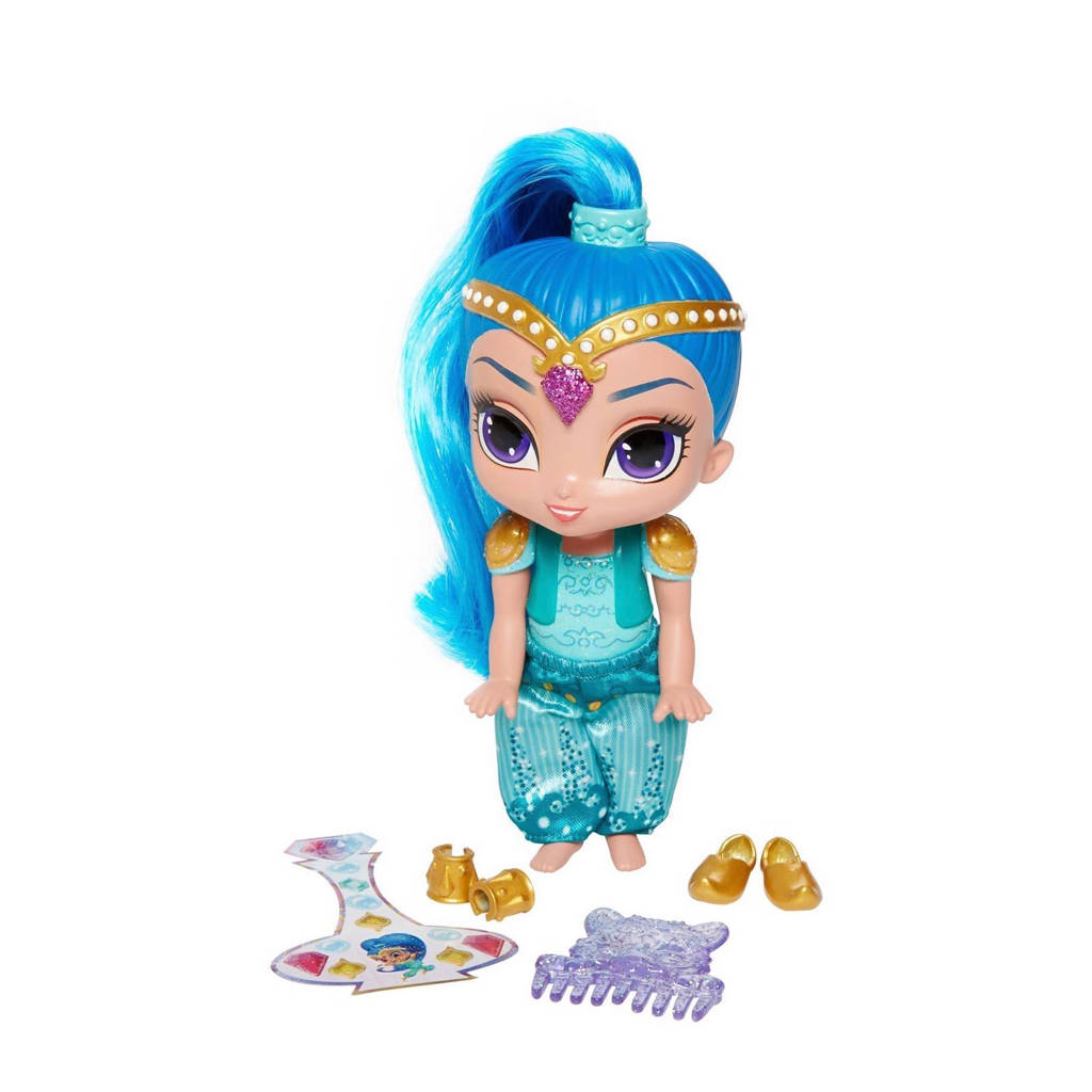 Fisher-Price Shimmer & Shine Shine modepop