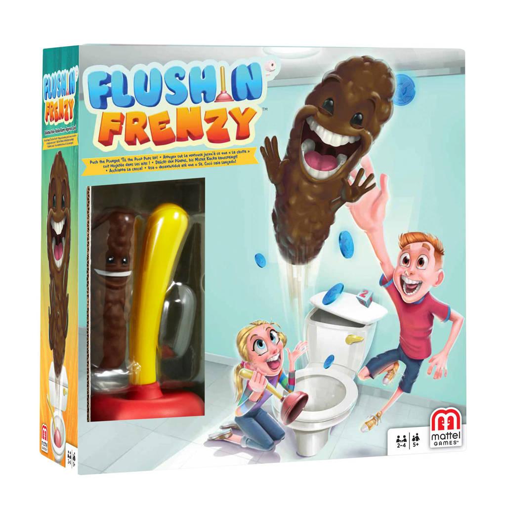 Mattel drollenvanger kinderspel