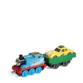 grote trein Thomas en Ace de racer