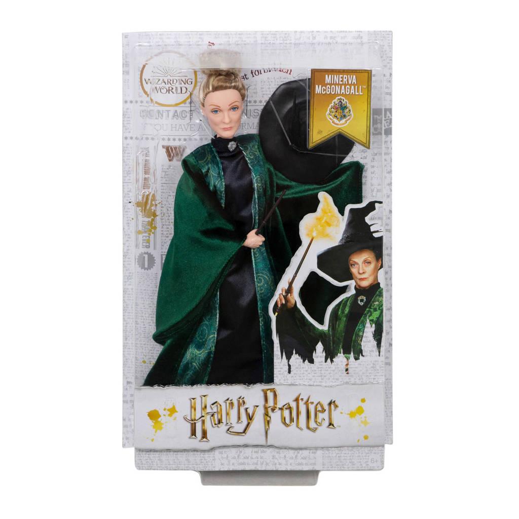 Harry Potter professor Minerva Anderling actiefiguur 30 cm