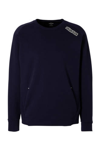 Performance   sweater paars