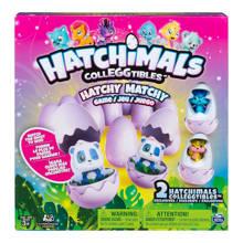 Hatchy Matchy  kinderspel