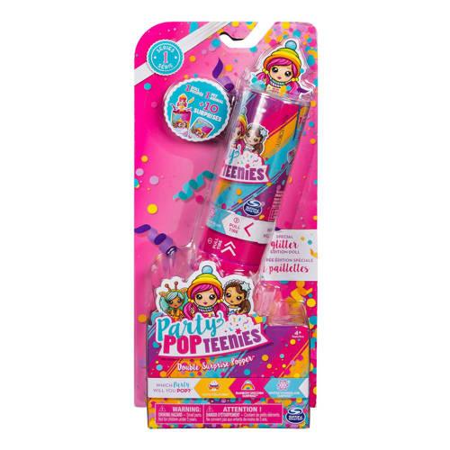 Party PopTeenies dubbele surprise poppers kopen