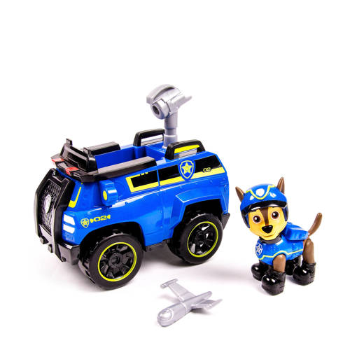 Paw Patrol politiewagen Chase kopen