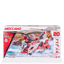 20 - modelset helicopter