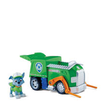 Recycle truck Rocky