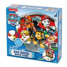 hondenhuis bingo kinderspel