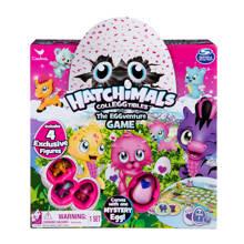 Eggventure spel kinderspel