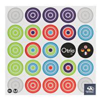 Spin Master otrio denkspel
